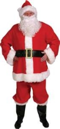 Where to rent SANTA SUIT in Ada OK