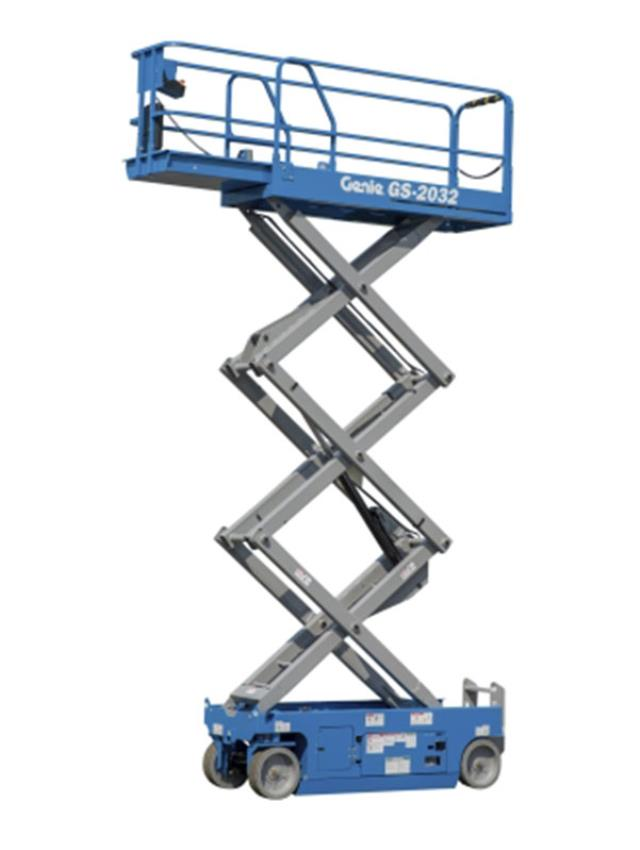 Where to find LIFT, SCISSOR 20FT, 32  X 96 in Ada