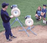 Where to find PITCHING MACHINE BB   SB in Ada