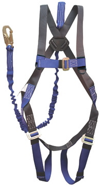Where to find SAFETY HARNESS in Ada