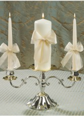 Where to find TABLE TOP UNITY CANDLE HOLDER in Ada