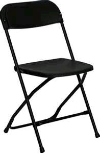 Where to find CHAIR, BLACK in Ada