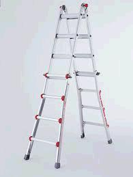 Where to find LADDER, STEP 8  TO 15  ALUMN in Ada