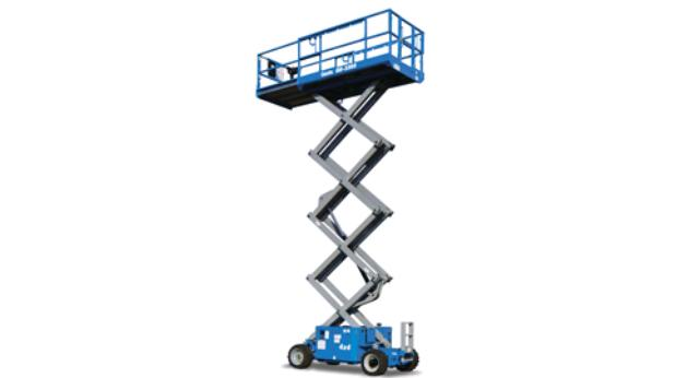 Where to find LIFT, SCISSOR RT 26FT, 69  X 110 in Ada
