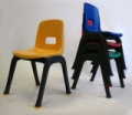 Where to rent CHAIR, JUVENILE STACKABLE in Ada OK
