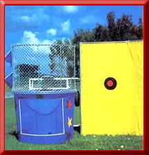 Where to find DUNK TANK, PORTABLE in Ada