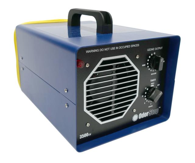 Where to find OZONE GENERATOR, OZONATOR in Ada