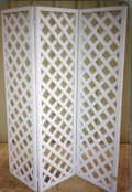 Where to rent LATTICE, 20  X 6  HINGED  3 in Ada OK