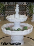 Where to rent PATIO FOUNTAIN in Ada OK