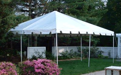 Where to find CANOPY, 15 X 15 WHITE in Ada