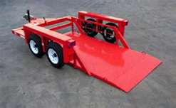 Where to find HYD-LIFT TRAILER in Ada