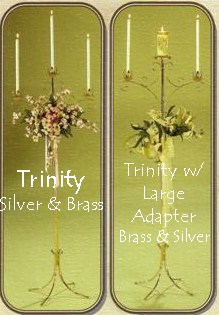 Where to find SILVER, TRINITY in Ada